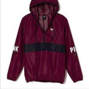 Victoria Secret PINK Anorak Jacket